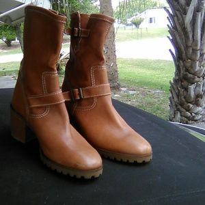Michael Kors Woman's Boots